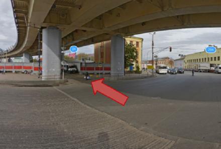 Круглосуточная платная парковка откроется на Московском вокзале