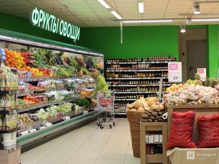 Цены на свинину и говядину снизились в Нижегородской области
