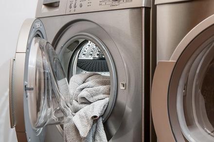 Что сделать, чтобы стиральная машина перестала скакать при отжиме