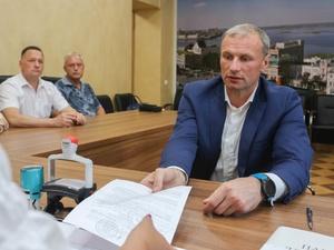 Дмитрий Сватковский прокомментировал свою победу на выборах депутатов Госдумы от Нижегородской области