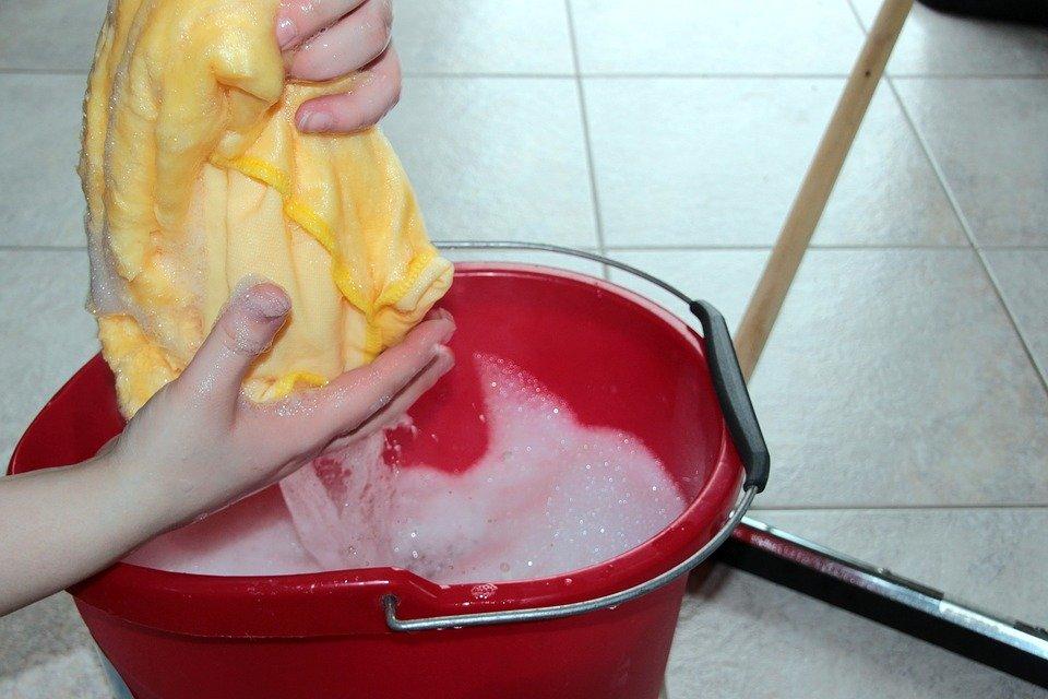 Какое средство для мытья полов лучшее: Росконтроль