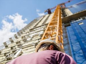 Панов объявил о кадровых изменениях в строительном блоке администрации Нижнего Новгорода