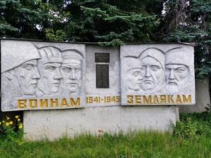 Памятник и два обелиска отремонтируют в Нижегородском районе к 75-летию Победы