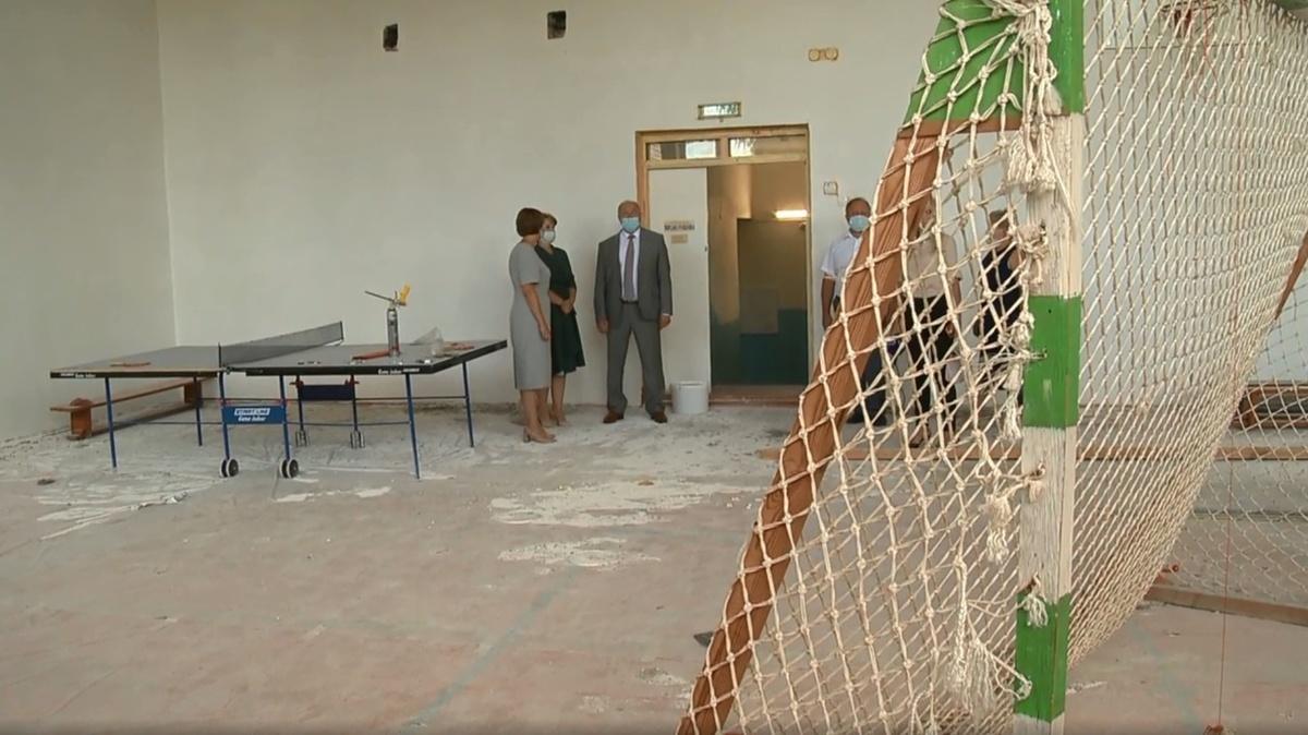 Школу и детсад в Перевозе отремонтируют почти за 5 млн рублей - фото 1