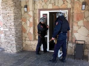 В Нижнем Новгороде задержали телефонного террориста