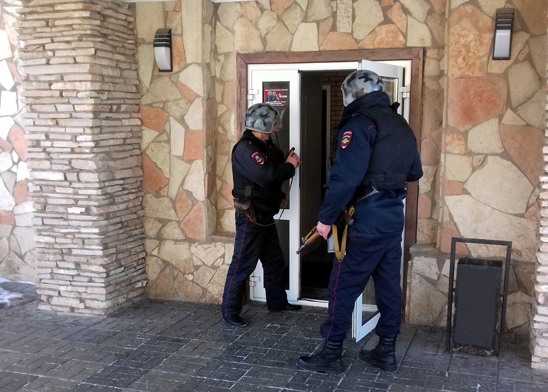 Телефонного террориста, «заминировавшего» школу, задержали вНижнем Новгороде