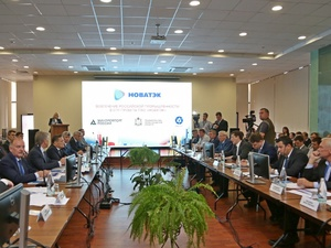 Производство сжиженного природного газа увеличится  в России