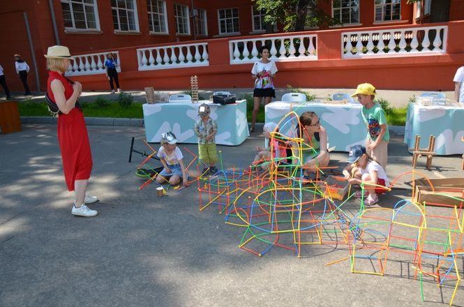 По стопам Кулибина: фестиваль изобретателей Rukami впервые прошел в Нижнем Новгороде - фото 26