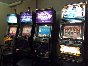 Незаконные игровые автоматы «накрыли» в Нижнем Новгороде