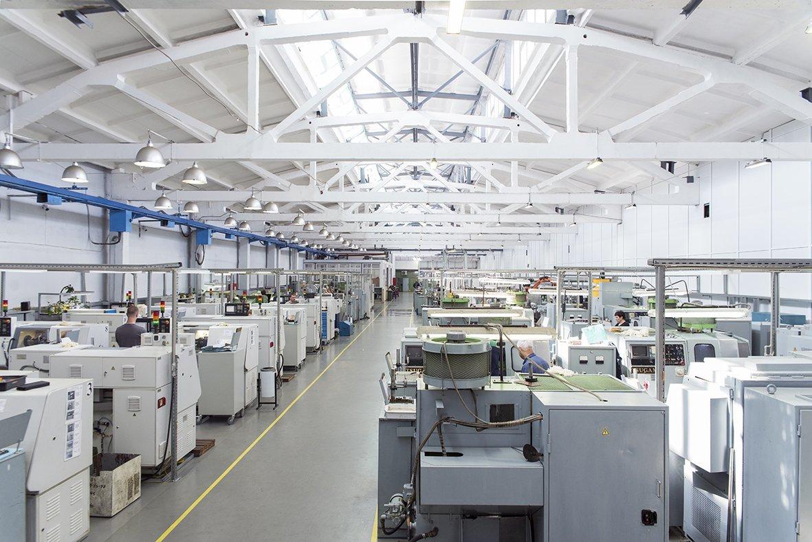 Немецкая компания намерена производить электромеханические приводы на территории Нижегородской области - фото 1