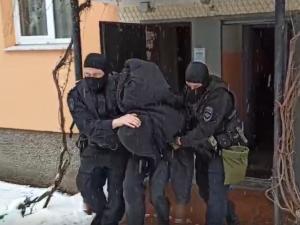 Подозреваемый в незаконном обороте боеприпасов задержан на Светлоярской