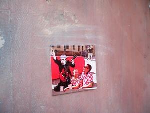 Уличная галерея от Бэнкси Нижегородского появилась на Варварке