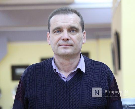 «Все началось со штангенциркуля», - директор нижегородского Технического музея Вячеслав Хуртин - фото 32