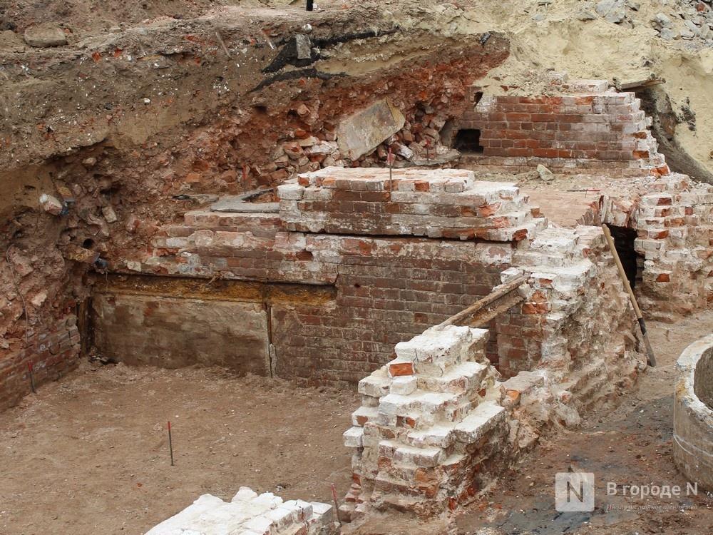 Ковалихинские древности: уникальные находки археологов в центре Нижнего Новгорода - фото 3