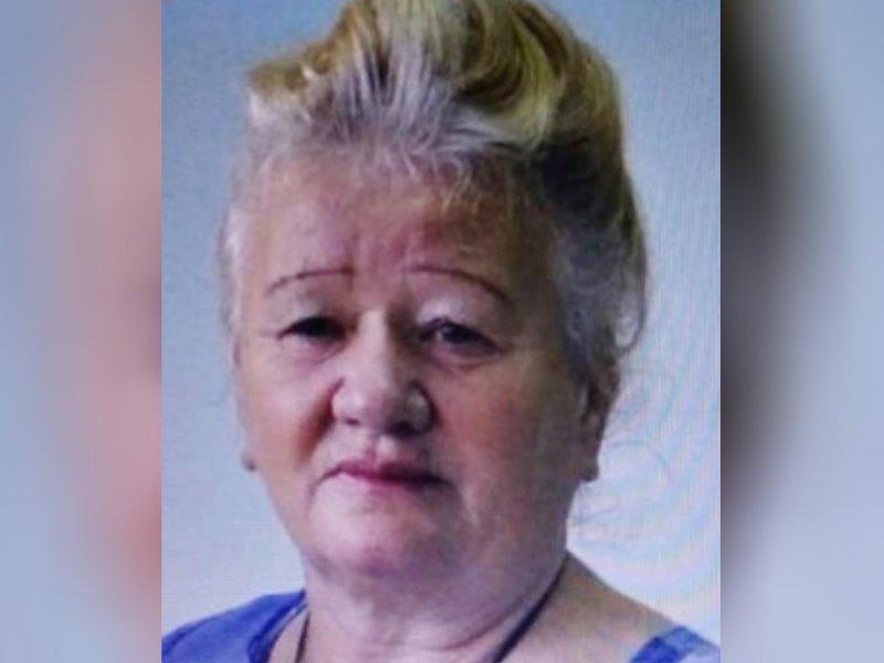 Пенсионерка Мария Смирнова пропала в Тонкинском районе - фото 1