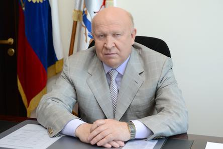 СМИ сообщили о возможной отставке главы Нижегородской области Валерия Шанцева