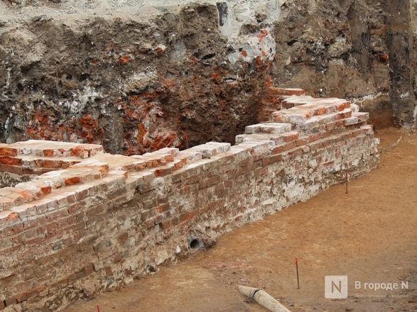 Ковалихинские древности: уникальные находки археологов в центре Нижнего Новгорода - фото 49