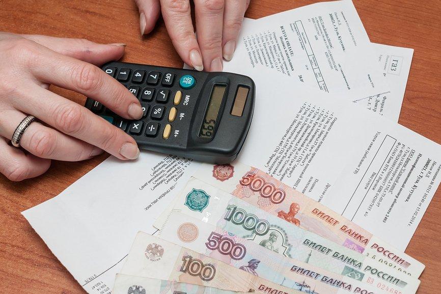 В России хотят разрешить коллекторам «выбивать» долги по ЖКХ - фото 1