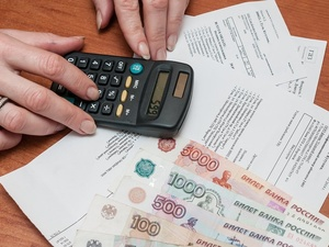 В России хотят разрешить коллекторам «выбивать» долги по ЖКХ