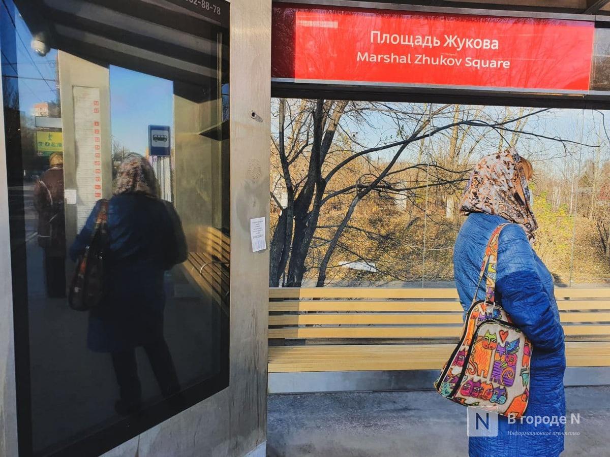 В поиске умных: все ли в порядке с инновационным остановками в Нижнем Новгороде? - фото 5