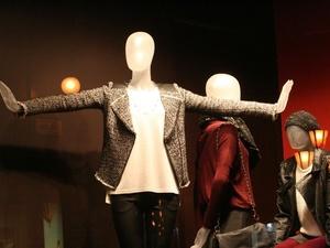 Нижегородцев приглашают на распродажу одежды и обуви мировых брендов