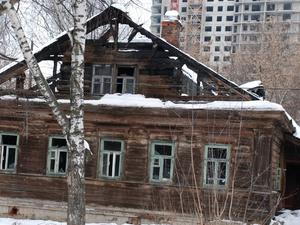 Жители 22 аварийных домов в Нижнем Новгороде отказываются переезжать