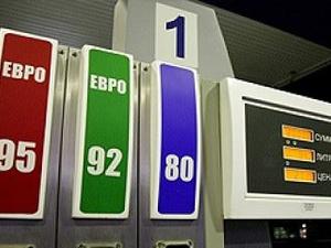В Нижнем Новгороде зафиксирован рост цен на бензин