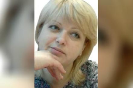 Веру Топырик разыскивают в Нижнем Новгороде