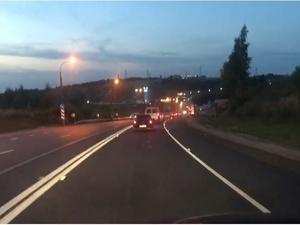 Завершен ремонт восточного подъезда к Нижнему Новгороду