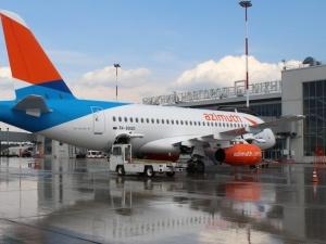 Нижегородцы смогут улететь в Саратов из аэропорта Стригино прямыми рейсами