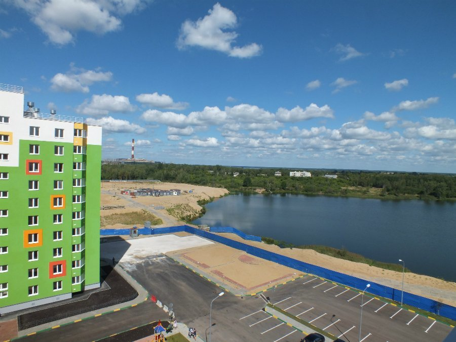 Проект планировки территории Бурнаковской низины оценили в 2,2 млн рублей - фото 1