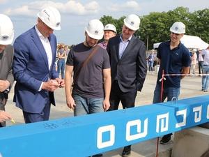 Жилой комплекс «Торпедо» появится в Автозаводском районе