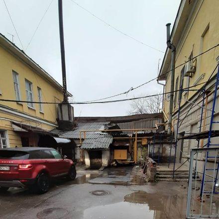 ОНФ обнаружил аварийные дома и провалы в асфальте на исторических улицах Нижнего Новгорода - фото 11