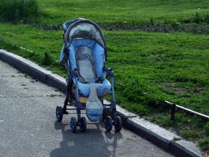 Нижегородский водитель устроил ДТП с участием четырех машин и детской коляски