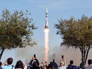 «Роскосмос» назвал истинную причину крушения ракеты «Союз»