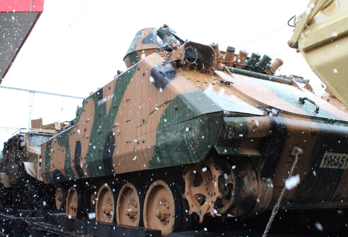 «Сирийский перелом»: уникальная выставка военной техники побывала в Нижнем Новгороде - фото 1