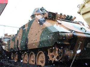 «Сирийский перелом»: уникальная выставка военной техники побывала в Нижнем Новгороде