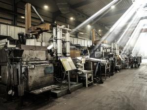 Пять нижегородских предприятий начнут выпуск новой продукции