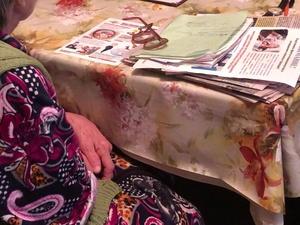 Нижегородка под видом медсестры похитила 620 тысяч рублей у пенсионерки