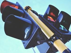 Облегчить дорожную ситуацию в Нижнем Новгороде планируют с помощью светофоров
