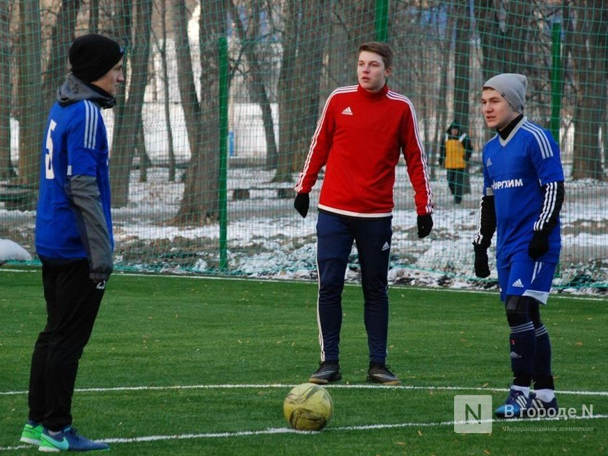 180 млн рублей требуется на ремонт трех нижегородских стадионов