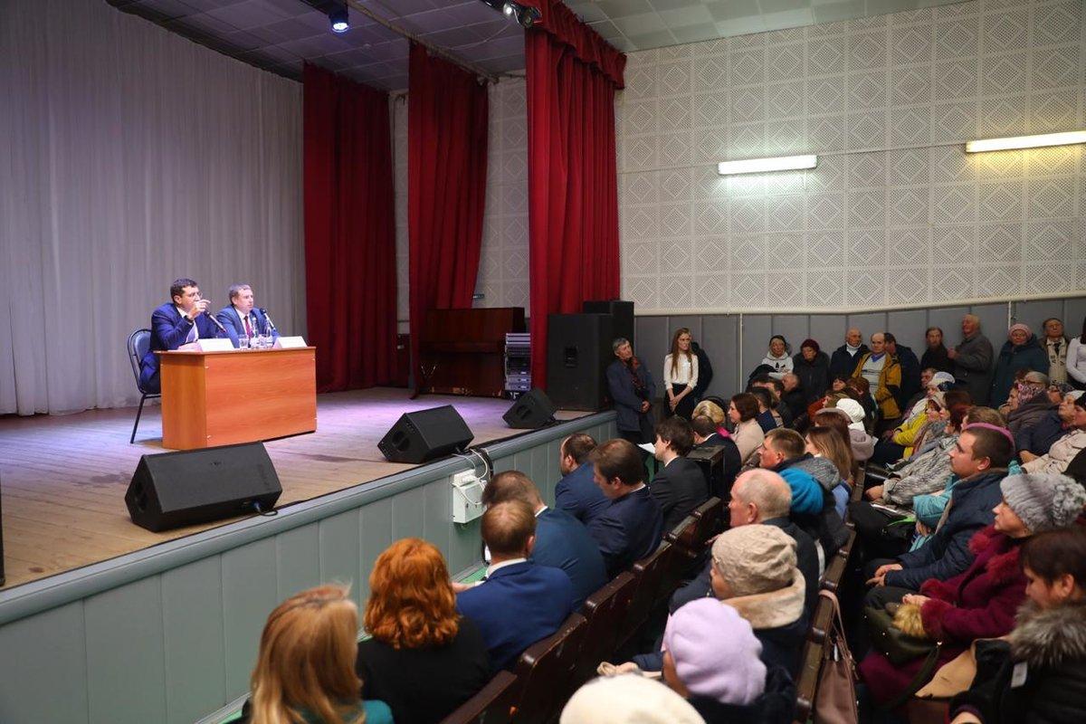 ФОК появится в поселке Вознесенкое Нижегородской области - фото 1