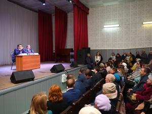 ФОК появится в поселке Вознесенкое Нижегородской области