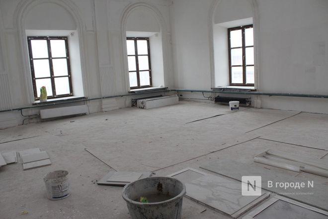 Старина и современность: каким станет Нижегородский  художественный музей - фото 39
