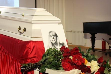 Муж Славиной обжалует отказ в возбуждении уголовного дела по факту смерти жены