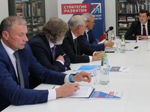 Никитин прокомментировал увольнение Сватковского с поста и.о. замгубернатора Нижегородской области