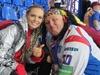 Нижегородец снялся в «Орле и Решке» с Марией Горбань во время матча ХК «Торпедо»