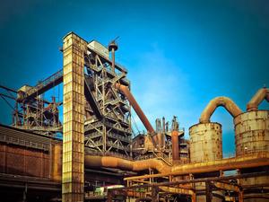 В Нижегородской области промышленное производство выросло на 3,4%