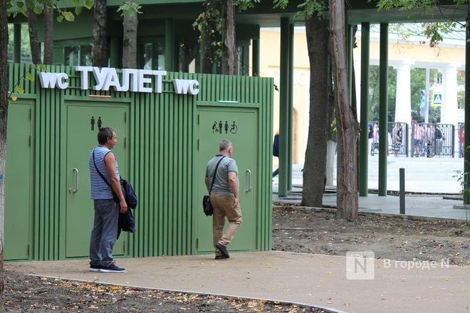 52 гектара для отдыха: Как изменился парк «Швейцария» - фото 66