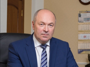 Евгений Лебедев: «Изменения в Конституцию имеют серьезное значение для развития законодательной базы как на федеральном, так и на региональном уровнях»